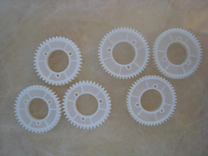 Plastic Gear Gear Box Series Plastic Gear Mold with H13 HRC48