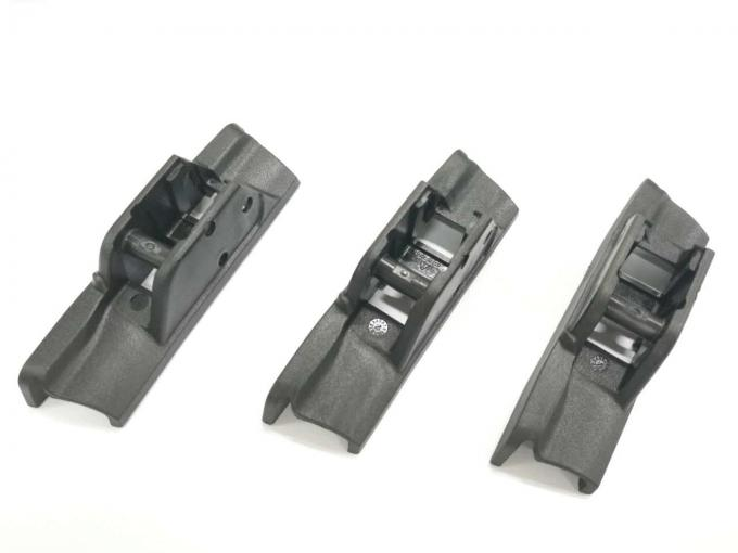 PP+ABS Plastic Moulding Automotive Injection Mold Plastic Injection Parts Of Automobil Industry