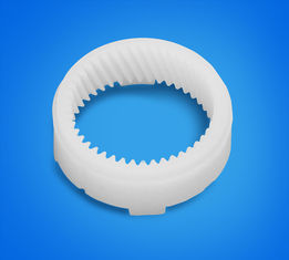 الصين Plastic Gear Internal Gear Lastic Injection Mold Parts Material POM المزود