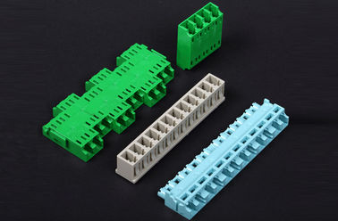 Polish Or Texture Surface Fiber Optic Parts ,  Injection Molding